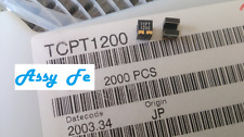 TCPT1200 Phototransistor - Optical Switches.Transmissi.T/R Output 2mm Gap 950nm