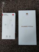 Huawei P30 Lite Dual Sim 4GB + 128GB Peacock Blue Sim Free