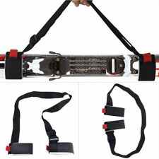 Carrier Ski Snowboard Shoulder Strap Lash Handle Straps Ski Poles Snowboard Bag