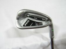 Used RH Ping i20 (Green Dot) Single 7 Iron Dynamic  Gold Steel Regular Flex R