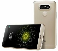 LG G5 GOLD - 32GB - 4GB RAM - ANDROID 7.0 conatact 7014100336 for 12500 price