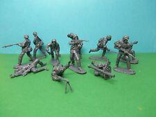 German 1914-1945 1:32 Toy Soldiers 11-20