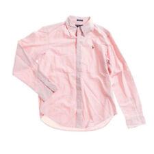 Ralph Lauren Langarm Herren-Freizeithemden & -Shirts Hemd-Stil