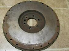 "Chevy 3973456NF 11"" Clutch Flywheel J29.6 Date Code Standard Shift Transmission"
