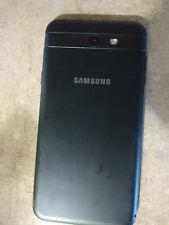 Samsung Galaxy J7 Prime (2017) SM-J727T - 32GB - black (Metro)