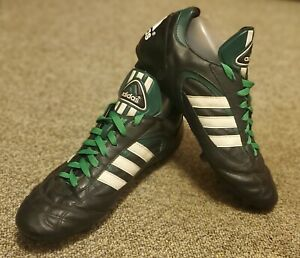 Adidas Vintage Stratos SL Official World Cup Rare New West Germany Size 9.5