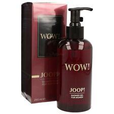 Joop! Wow! Shower Gel For Women 250 ml