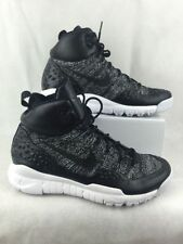Nike Herren-High-Top Sneaker Flyknit