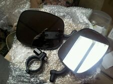 Yamaha Accessories New Side Mirrors set L&R