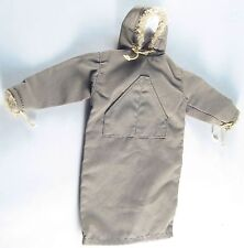 1/6 WW2 German Army Arctic Patrol Winter Field Jacket Full Length Parka Kitbash