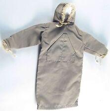 1/6 WW2 German Army Arctic Patrol Winter Field Jacket Full Length Parka Kitbash