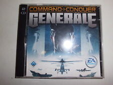 PC  Command & Conquer Generäle