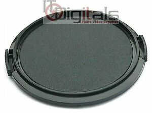5x 82mm Snap-on Front Lens Cap Cover Fits Filter Ring  82 mm U&S