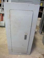 Siemens 250 Amp Main Lug 120/208 Volt P1 42 Circuit Panelboard - E1058