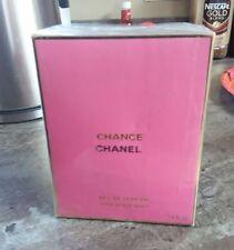 Chanel Chance Eau De Parfum EDP 100ml New