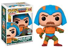 Dominatori Universo Man-at-arms Pop Personaggio Speciality Serie 9 cm Funko