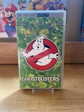 PSP - UMD Video: Ghostbusters ENGLISH boxed