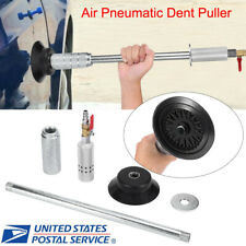 Us Pneumatic Dent Puller Repair Suction Car Auto Body Cup Slide Hammer Tool Kit