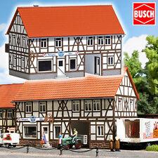 BUSCH 1530 H0 Land-Metzgerei Adler ++ NEU & OVP ++
