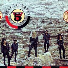 5 Star, Five Star - Rock the World [New CD] Bonus Tracks