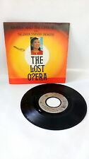 45 tours kimera the lost opera vinyle musique