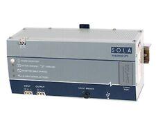 Emerson SolaHD 850VA 510W 120V 50/60Hz DIN Rail Industrial UPS SDU850A