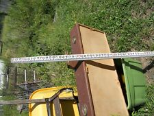 Vintage Lietz Fiberglass 14 foot Surveying Grade Rod