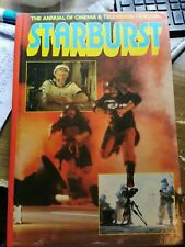 starburst 1981 rare annual unclipped the black hole the empire strikes back