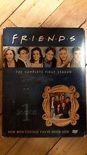 Friends: Season 1 (DVD, 2012)