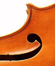 altes 4/4 CELLO Geige Violin Zettel: G.PEDRAZZINI 1926 violoncello チェロ 大提琴 كمان