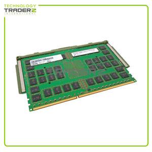 41T8258 IBM 32GB PC3-10600 DDR3-1333MHz ECC Cuod Memory for Power7 N44474