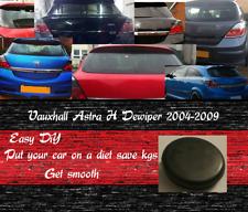 Vauxhall Opel Astra H dewiper bonde essuie-glace arrière supprimer GTC VXR MK5 2004-2009