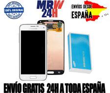 Pantalla Completa Original para Samsung Galaxy S5 Mini Blanco Blanca G800F
