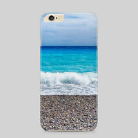Seaside Summer Beach Water Sun Phone Case Cover