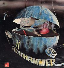 "STEAMHAMMER ""SPEECH"" ORIG FR 1972 ARCHIVE/MINT"
