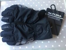 BRAND NEW ALTURA NIGHT VISION KINETIC GLOVES SIZE S