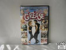 Grease (DVD, 2006, Rockin' Rydell Edition) Brand New John Travolta