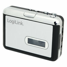 Kassetten Digitalisierer mit USB Walkman Cassette to Digital MP3 Konverter
