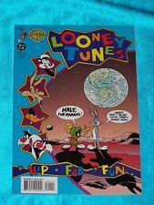 LOONEY TUNES # 1, April 1994, BUGS BUNNY! FINE- VERY FINE Condition
