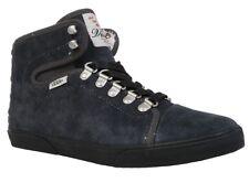 VANS Hadley Hiker Grey Outdoor Hiking Sk8 MTE Suede Shoes WOMEN'S 11