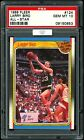 1988-89 Fleer Basketball Cards 45