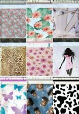 1 1000 14x17 Choose Your Favorite Designer Poly Mailer Bags Fast Shipping