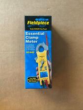 New Listingnew Fieldpiece Sc440 Essential Clamp Meter