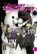 Danganronpa - The Animation 1 Manga