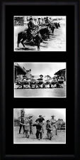 Magnificent Seven Framed Photographs PB0078