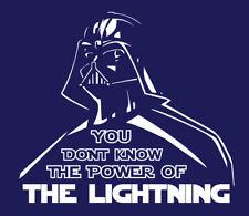 Darth Vader Tampa Bay Lightning shirt Star Wars Hockey Stanley Cup Playoffs NHL