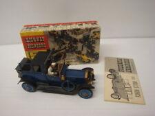Voiture maquette ancienne Highway Pioneers Model Car Kit - Rolls Royce 1911