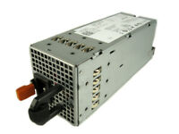 Genuine For Dell PowerEdge T610 R710 870W Redundant Power Supply 7NVX8 A870P-00