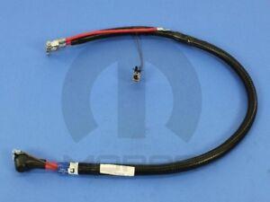 Mopar 56020664AB Left Side Positive Battery Cable