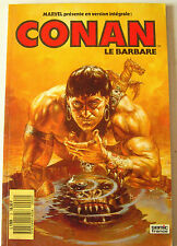Conan le barbare n° 2   Edition Semic France